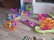 polly Pocket Sammlung Konvolut