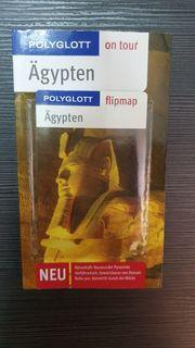Ägypten on tour mit flipmap