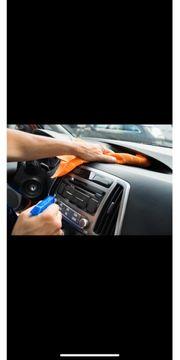 Auto Innen- Außenreinigung