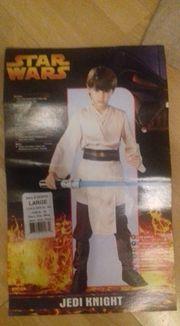 Kostüm Jedi Knight