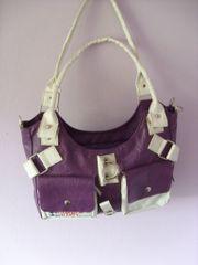 G-07 Handtasche Damentasche Umhängetasche Schultertasche