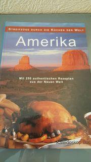 Kochbuch America