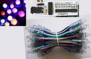 Raspberry Pi Adapter mit RGB