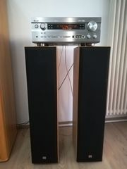 5 1 Surround Yamaha RX-V740