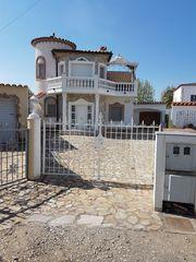 Vermiete gepflegte Ferienvilla in Spanien