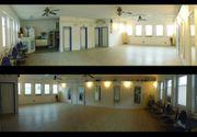 Atelier - Studio - Ladenanteil - Saal - auch