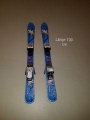 Kinderski Länge 1m 100 cm