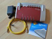 Fritzbox 6490 Kabel