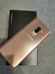 Samsung galaxy s9plus 64GB in
