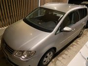 VW Touran Blue Motion 7