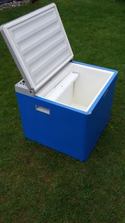 Camping-Kühlbox 40 Liter