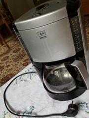 Kaffeemaschine günstig zu verkaufen