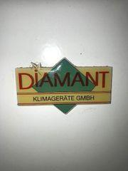 Diamant Klimagerät Heiz- und Kühlsystem