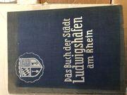 Das Buch der Stadt ludwigshafen