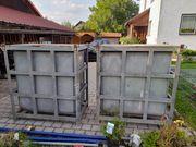 Dieseltank heizöltank kasten container behälter