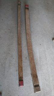 Fassdauben Länge ca 200cm