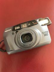 Pentax Espio 160 Kleinbild Kompaktkamera