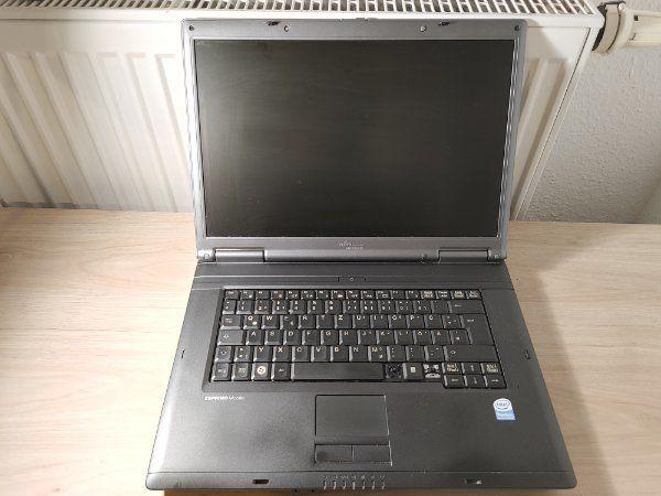 Laptop gesucht
