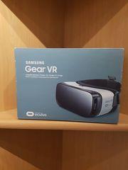 Samsung VR Brille Oculus