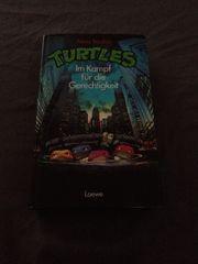 Rarität TURTLES