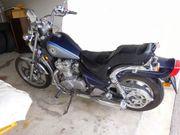 Motorrad Chopper zu verkaufen
