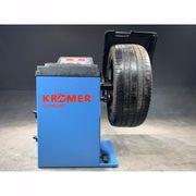 Auswuchtmaschine Reifenwuchtmaschine Krömer Germany ®