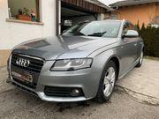 Audi A4 Avant Quattro 1-Besitz