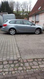 TOP Opel Astra 1 6