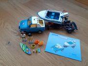 Set von Playmobil wie neu
