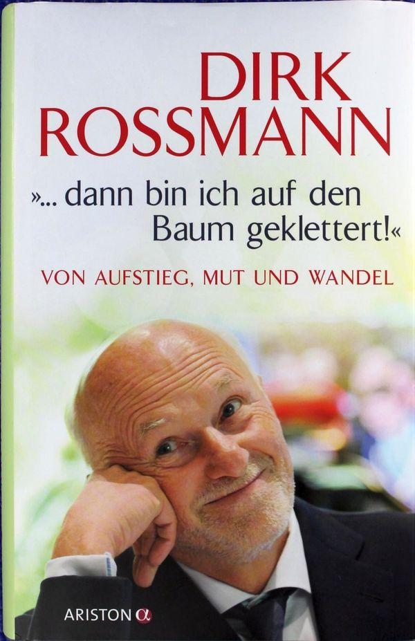 Dirk Rossmann dann bin ich