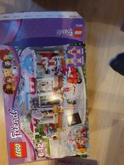 Cupcake Lego Friends inkl Versand