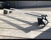 Dachbox Träger für Audi A5