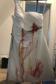 Tote Braut Hochzeitskleid