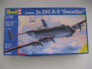 Revell Modellbausätze Junkers JU 290