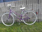 Fahrrad in einem sehr guten