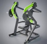 DHZ CHEST PRESS PLATE LOADED