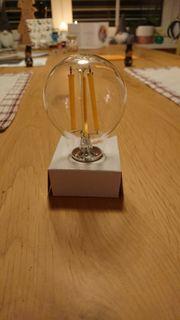3x LED Leuchtmittel SIGOR 10W