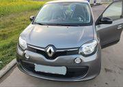 Sehr gepfleg Renault Twingo SCe