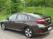 Hyundai Ioniq Plug-in-Hybrid 1 6