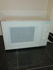 Mikrowelle mit Grillfunktion