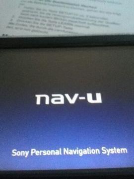 Navigationssysteme - Navi Sony