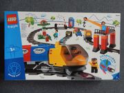 LEGO 3325 Eisenbahn Intelligent Train