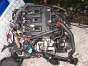 BMW M47 Motor