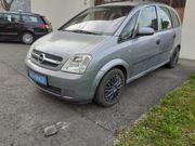 Opel Meriva- guter Zustand