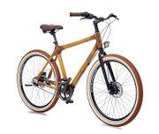 my Boo Bambus Fahrrad my