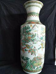 Chinese porcelain big vase China