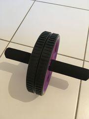 Fitness- Roller Abdominal- Roller Bauchroller