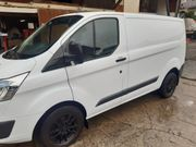 Ford Transit Custom 2 2