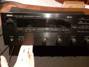 Yamaha Receiver RX-495RDS