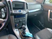 Chevrolet Captiva 2 2